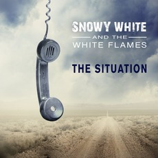 The Situation mp3 Album by Snowy White And The White Flames