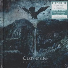 Ategnatos (Limited Edition) mp3 Album by Eluveitie