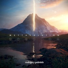 Mettavolution mp3 Album by Rodrigo Y Gabriela