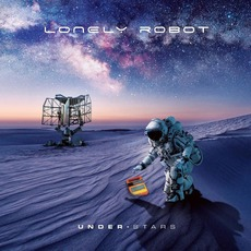 Under Stars mp3 Album by Lonely Robot