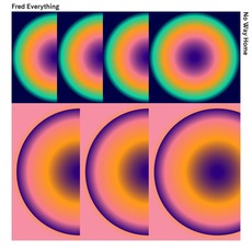 No Way Home mp3 Album by Fred Everything