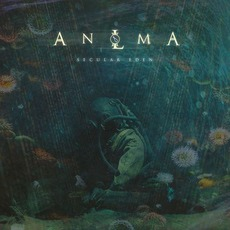 Secular Eden mp3 Album by ANLMA