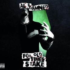 For Old Times Stake by Al B. Damned