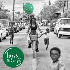 Green Balloon mp3 Album by Tank and The Bangas