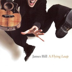 A Flying Leap mp3 Album by James Hill