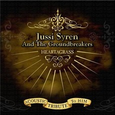 Heartagrass: An Acoustic Tribute to HIM mp3 Album by Jussi Syren and the Groundbreakers
