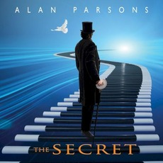 The Secret mp3 Album by Alan Parsons