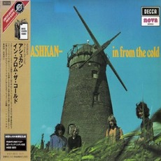 In From the Cold (Japanese Edition) mp3 Album by Ashkan