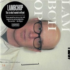 This (Is What I Wanted to Tell You) mp3 Album by Lambchop