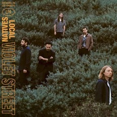 Violet Street mp3 Album by Local Natives