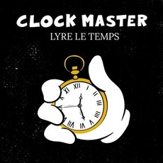 Clock Master by Lyre Le Temps