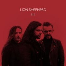 III mp3 Album by Lion Shepherd