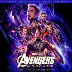 Avengers: Endgame (Original Motion Picture Soundtrack) mp3 Soundtrack by Alan Silvestri