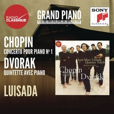 Radio Classique: Grand Piano Radio Classique Coffret, CD7 mp3 Artist Compilation by Jean-Marc Louisada & Quartuor Talich
