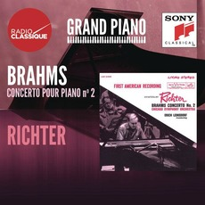 Radio Classique: Grand Piano Radio Classique Coffret, CD17 mp3 Artist Compilation by Sviatoslav Richter