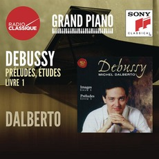 Radio Classique: Grand Piano Radio Classique Coffret, CD19 mp3 Artist Compilation by Michel Dalberto