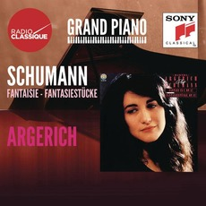 Radio Classique: Grand Piano Radio Classique Coffret, CD10 mp3 Artist Compilation by Martha Argerich