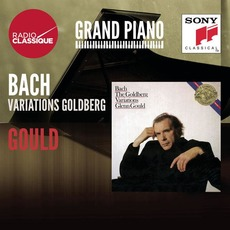 Radio Classique: Grand Piano Radio Classique Coffret, CD1 mp3 Artist Compilation by Glenn Gould