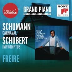 Radio Classique: Grand Piano Radio Classique Coffret, CD11 mp3 Artist Compilation by Nelson Freire