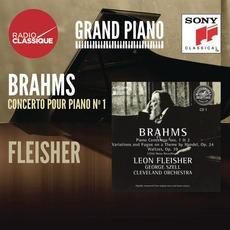 Radio Classique: Grand Piano Radio Classique Coffret, CD16 mp3 Artist Compilation by Leon Fleisher