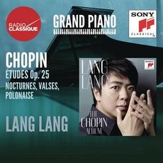 Radio Classique: Grand Piano Radio Classique Coffret, CD9 mp3 Artist Compilation by Lang Lang
