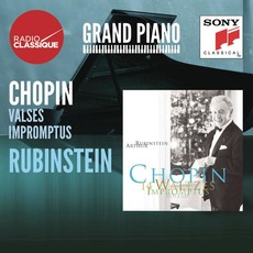 Radio Classique: Grand Piano Radio Classique Coffret, CD6 mp3 Artist Compilation by Arthur Rubinstein