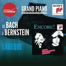 Radio Classique: Grand Piano Radio Classique Coffret, CD25 mp3 Artist Compilation by Katia & Marielle Labeque