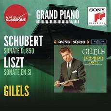 Radio Classique: Grand Piano Radio Classique Coffret, CD5 mp3 Artist Compilation by Emille Gilels