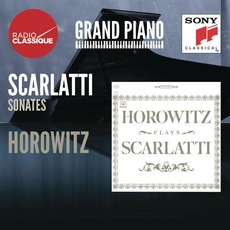 Radio Classique: Grand Piano Radio Classique Coffret, CD2 mp3 Artist Compilation by Vladimir Horowitz