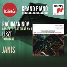 Radio Classique: Grand Piano Radio Classique Coffret, CD15 mp3 Artist Compilation by Byron Janis