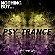 Nothing But... Psy-Trance, Volume 09 mp3 Compilation by Various Artists