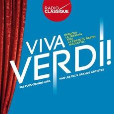 Radio Classique: Viva Verdi! mp3 Compilation by Various Artists