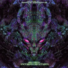 Alien Intervention, Vol.1 mp3 Compilation by Various Artists