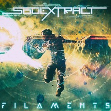 Filaments mp3 Album by Soul Extract
