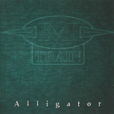 Alligator by M TRAIN
