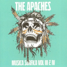 Musica Surfica Vol. III & IV by The Apaches