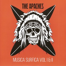 Music Surfica Vol. I & II by The Apaches