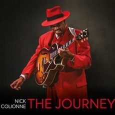 The Journey mp3 Album by Nick Colionne
