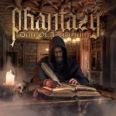 Diary of a Storyteller mp3 Album by Phantazy