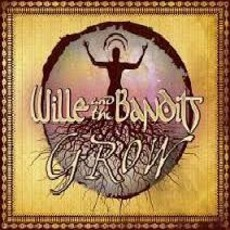 Grow mp3 Album by Wille and the Bandits