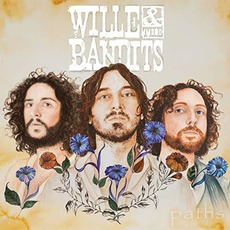 Paths mp3 Album by Wille and the Bandits