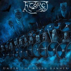 Under The Raven Banner mp3 Album by Atorc