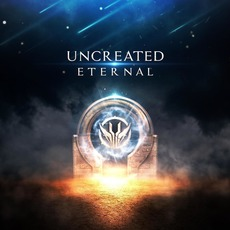 Eternal mp3 Album by Uncreated