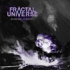 Boundaries Of Reality mp3 Album by Fractal Universe