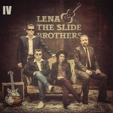 IV mp3 Album by Lena & The Slide Brothers