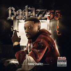 BadAzz 3.5 mp3 Album by Boosie BadAzz