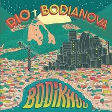 Rio / Bodianova by Bodikhuu