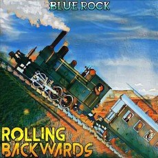 Rolling Backwards mp3 Album by Blue Rock