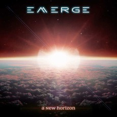 A New Horizon by Emerge