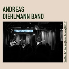 Live 2019 by Andreas Diehlmann Band